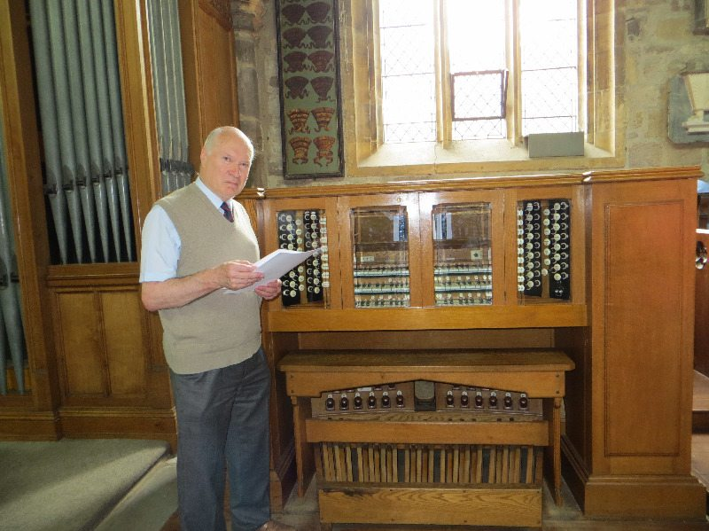 The Arts Society York Church Recorders