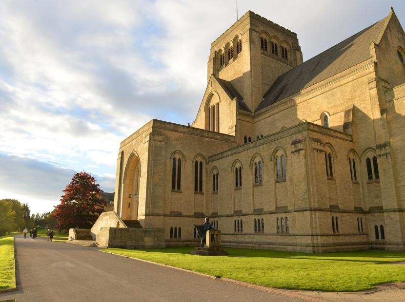 Mouseman & Ampleforth Study Day Report
