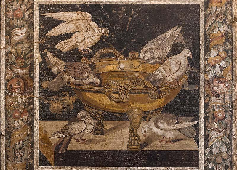 Pompeii Lecture