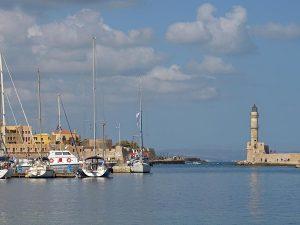 Crete 2021