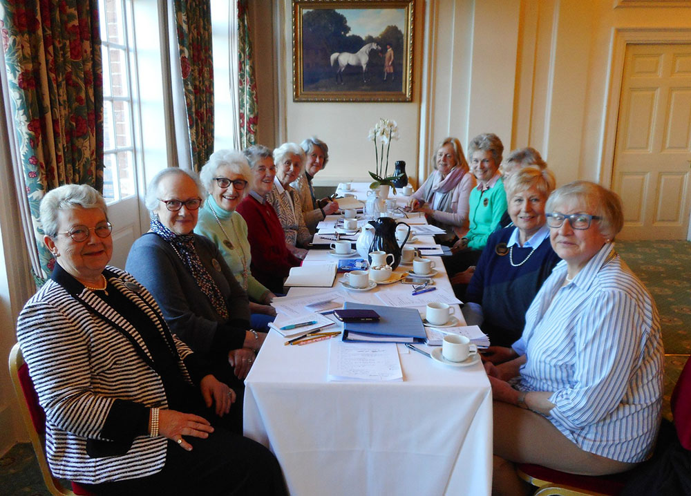 The Arts Society York Committee